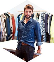 """Pablo Erroz: """"La moda goza de reconocimiento, pero no de apoyo"""""""