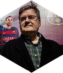Nace Rècord, primera muestra del libro deportivo de Barcelona