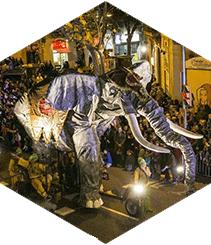 La Cabalgata de Reyes homenajeará a las víctimas del atentado de las Ramblas