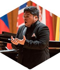 El Liceu permitirá seguir en directo el desenlace del Concurso de Canto Tenor Viñas