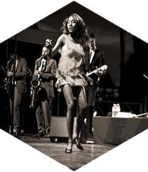 Monumental Club celebra la música negra en su edición de marzo