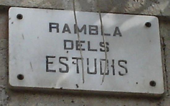 10 Un paseo histórico por la Rambla