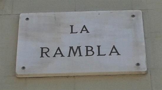 3 Un paseo histórico por la Rambla