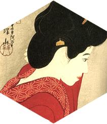 Fundació Joan Miró trae el choque de tradición y modernidad del japonés Ito Shinsui