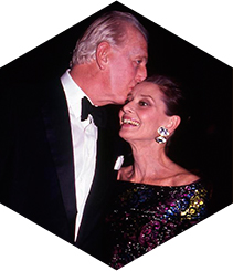 Adiós a Hubert de Givenchy (1927-2018)