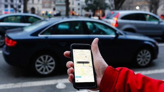 uber Uber regresa a Barcelona tras una batalla judicial