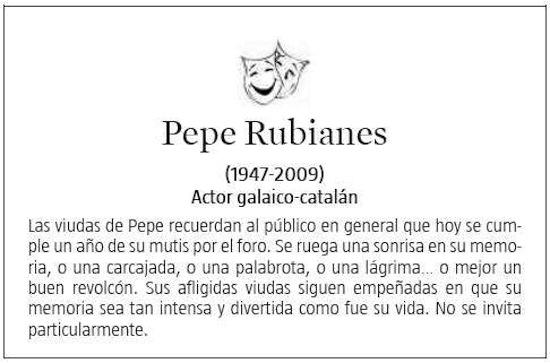 3a Pepe Rubianes ya tiene calle en la Barceloneta