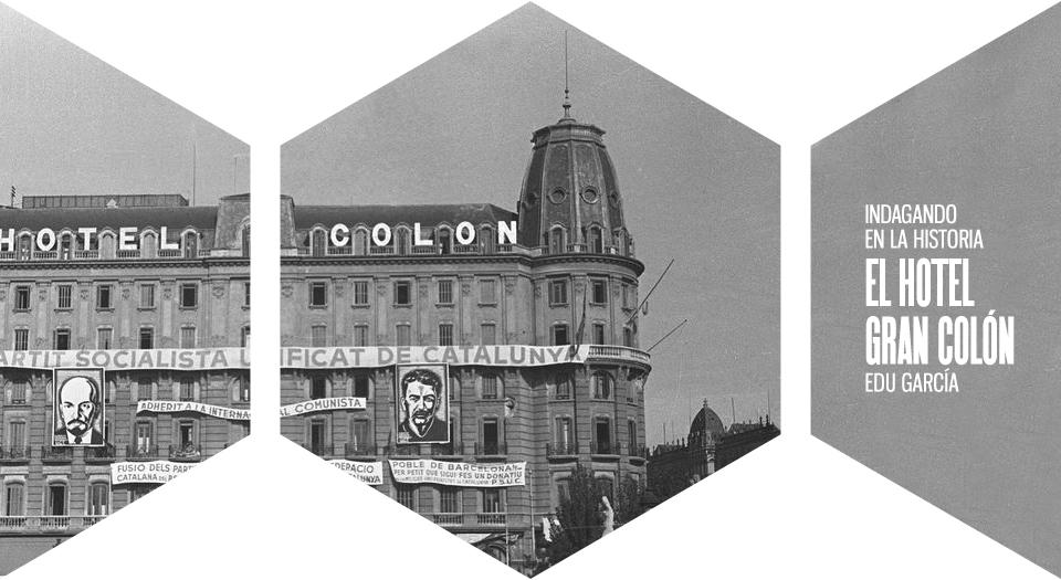 Hotel-colon