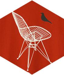 Uniqlo celebra el diseño de los Eames en su nueva colección