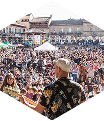 El Día de la Minimúsica vuelve a Barcelona con el lema #letthechildrenplay