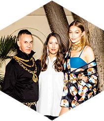 Moschino confirma una colaboración con H&M