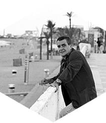 Pepe Rubianes ya tiene calle en la Barceloneta