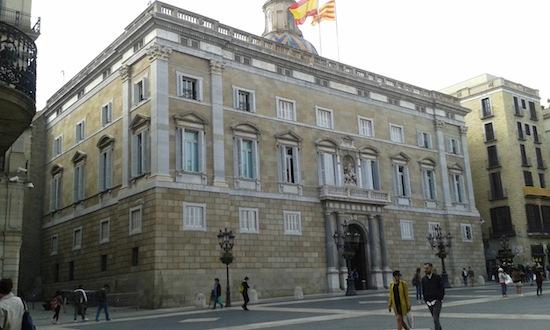11 Una historia del Palau de la Generalitat
