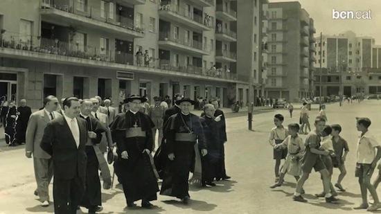 12 Sant Andreu, el distrito y los barrios