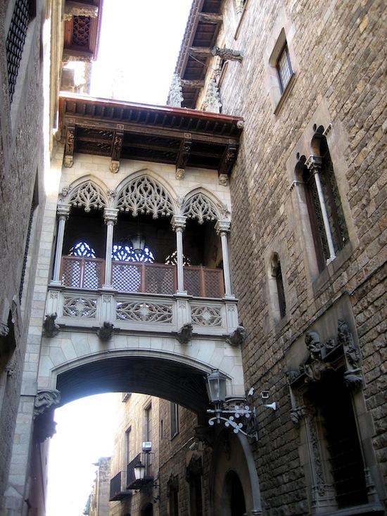 121 Una historia del Palau de la Generalitat