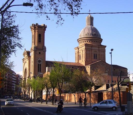 2 Sant Andreu, el distrito y los barrios