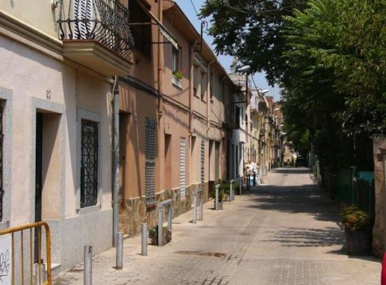 4 Sant Andreu, el distrito y los barrios