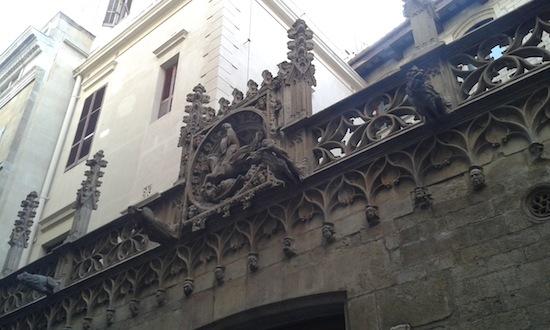 41 Una historia del Palau de la Generalitat