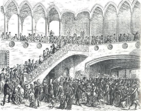 51 Una historia del Palau de la Generalitat