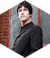 Malpaso editará las memorias de Johnny Marr, ex guitarrista de The Smiths