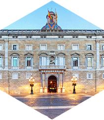 Una historia del Palau de la Generalitat