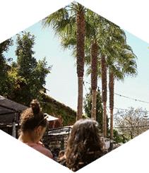 4 años yendo de cool en Palo Market Fest