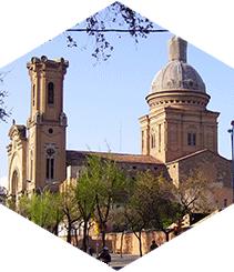Sant Andreu, el distrito y los barrios