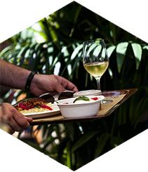 Sónar da a conocer su propuesta gastronómica, con tres chefs con estrella Michelín