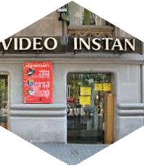 Video Instan se quiere reconvertir, con tu ayuda, en punto de encuentro de los cinéfilos barceloneses