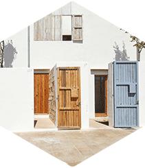 Los Premios FAD de Arquitectura galardonan la vivienda social