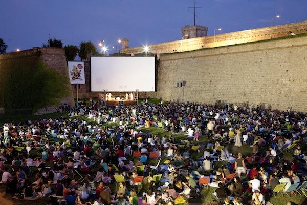 Cinema a la fresca proyecta este verano algunas de las ganadoras de los Premios Oscar 2018 | Passeig de Gràcia