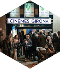 Cinemes Girona pone a la venta un abono anual a 59 euros