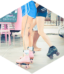 Vuelve el festival internacional de música sobre ruedas Skate Love Barcelona