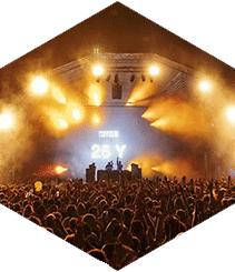 Sonar, 25 años como referente transgeneracional de la cultura de club y las nuevas tecnologías