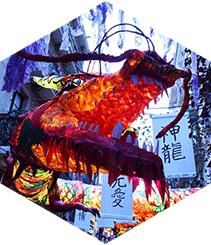 Vuelve la Festa Major de Gràcia con un millar de actividades