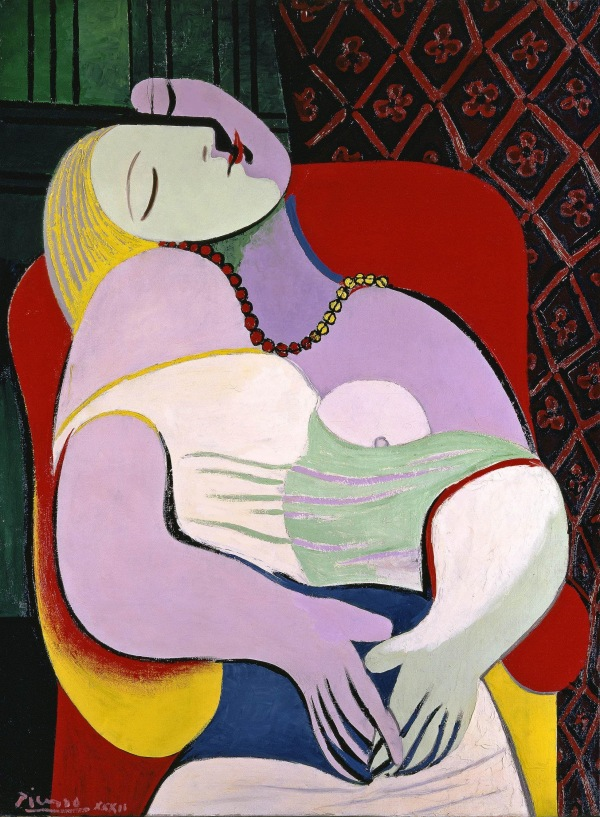 pablo_picasso_le_reve_the_dream_1932_collection_particuliere_steve_cohen_copyright_symbol_dacs_2017