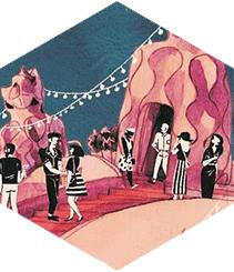 La Pedrera abre su azotea al jazz barcelonés