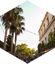 Palo Alto Market inicia su cuarta temporada este fin de semana