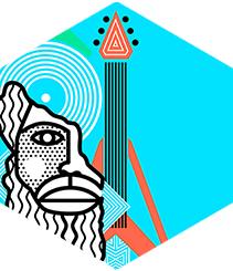 Movistar Curiosus Fest da la vuelta a los festivales musicales tradicionales