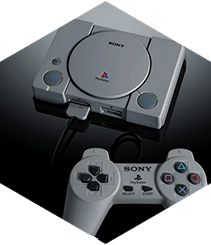 Sony lanzará una versión en miniatura de PlayStation