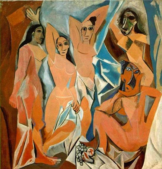 13 Buscando el trazo de Picasso por Barcelona