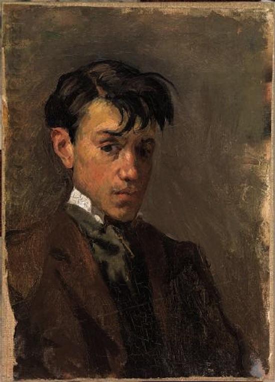 2 Buscando el trazo de Picasso por Barcelona