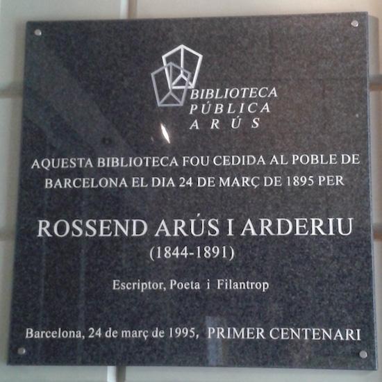 31 Barcelona también tiene una estatua de la libertad