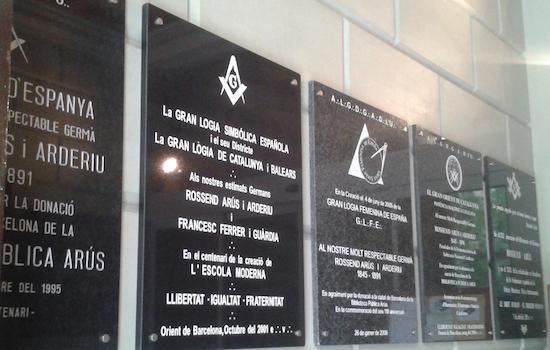 41 Barcelona también tiene una estatua de la libertad