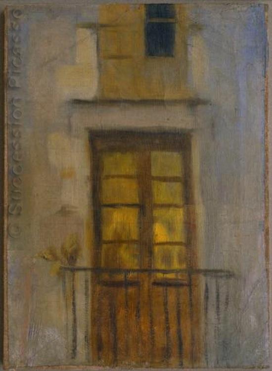 6 Buscando el trazo de Picasso por Barcelona