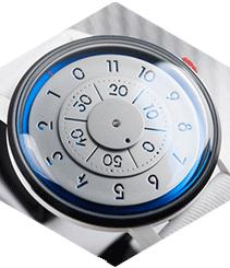 Este reloj con el que la NASA celebra su 60 aniversario se ha agotado en un minuto