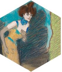Buscando el trazo de Picasso por Barcelona