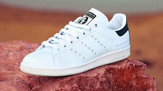vegan stan smith 1 Las Stan Smith de Stella McCartney y otras sneakers veganas