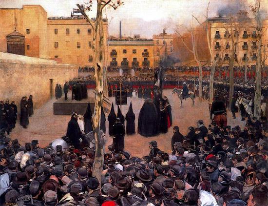 5 La Barcelona carcelaria