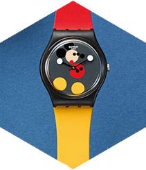 Los 10 mejores ítems que celebran el 90 aniversario de Mickey Mouse